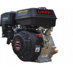 Silnik Loncin G270F 9KM WAŁ 25mm